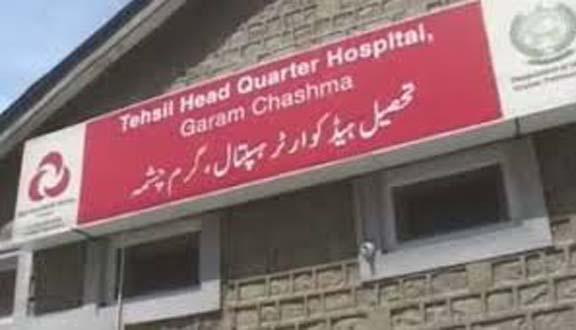Eight outsourced hospitals yet to be handed over to NGOs