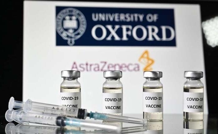 Pakistan approves Oxford University's AstraZeneca vaccine