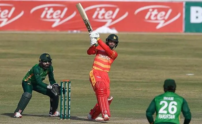ZC unveil Harare as venue for Pakistan series