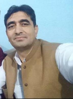 A diehard Jiyala! Pir Kausar Ali Shah