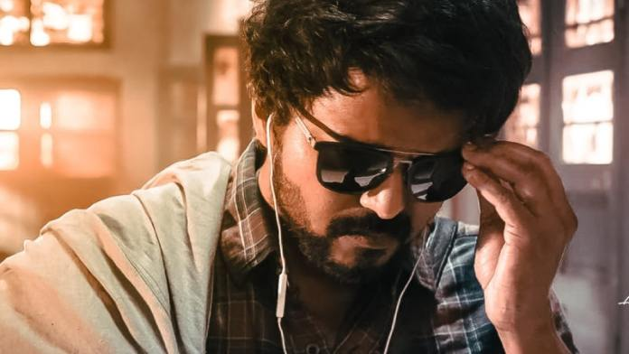 Makers of Vijay's Master makers clarify on OTT release speculations