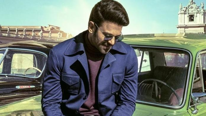 Radhe Shyam climax to be shot in sets worth Rs 30 crores
