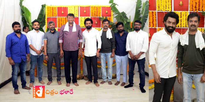 mytri-movie-makers-announced-new-movie-with-kalyan-ram