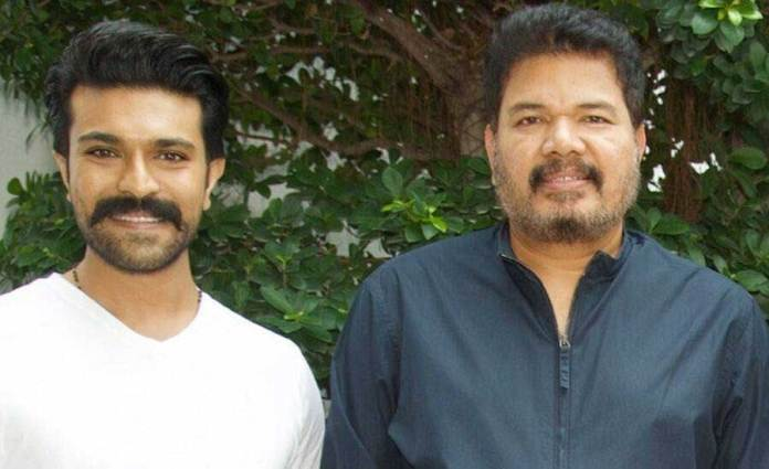 actor Jayaram will be seen in a pivotal role in the Ram Charan RC15