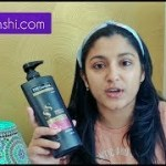 Tresemme Smooth and Shine Shampoo Review