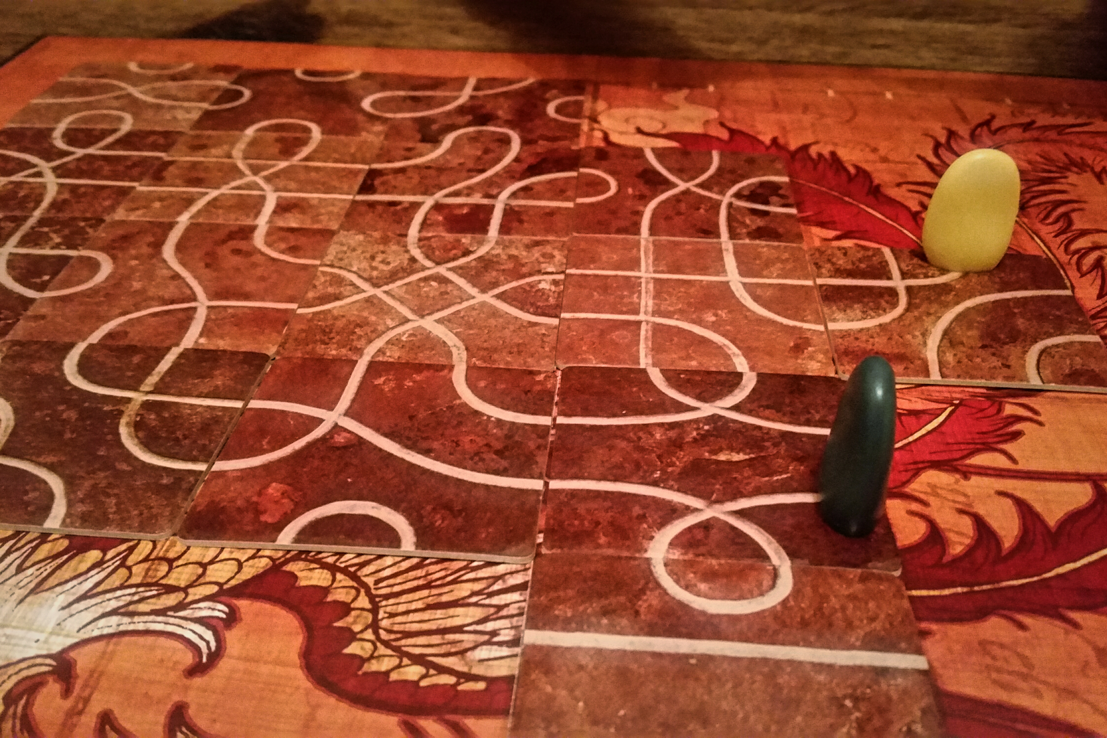 List of Shame – Tsuro