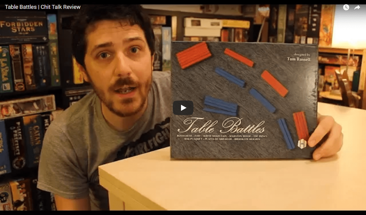 Review – Table Battles