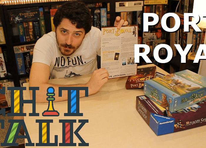 Review – Port Royal