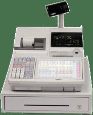 CASIO TK3100二聯式電子收銀機
