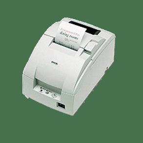 Epson TM-U220 點陣收據印表機