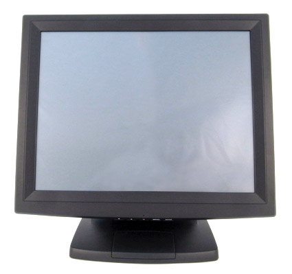 POS135系列 彩色觸控螢幕