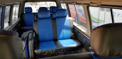 microbus hyundai grace interior