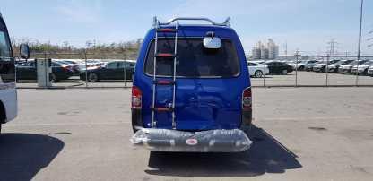 microbus hyundai grace 2002