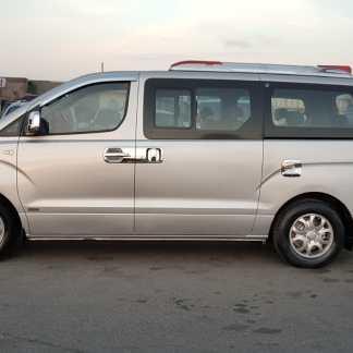 microbus hyundai grand starex