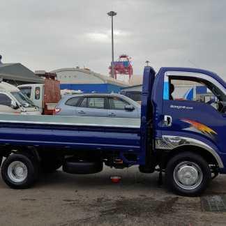 camion kia k300 2009