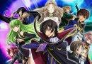 Обзор аниме: Код Гиас: Восставший Лелуш / Code Geass: Hangyaku no Lelouch (первый сезон)