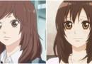 8 Пар сёдзё-героев, которые выглядят одинаково