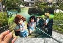 10 Реальных локаций из аниме