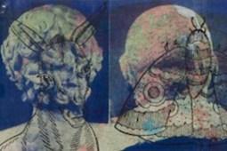 Ibrahim Miranda exhibition 270 x 180