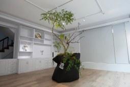 05 Chi-Wen Gallery | Frieze New York 2018 - Katagiri Atsunobu, 遮 (2017)