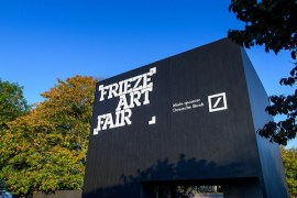 Frieze-London