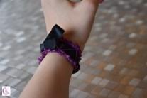 Bow bracelet +°+ Bracelet noeud