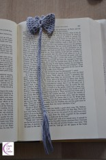Butterfly bookmark 2 +°+ Marque-page papillon 2