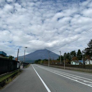 富士山スカイラインの始まり~
