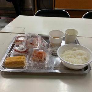 7品の海鮮を購入@道の駅日立おさかなセンター