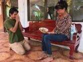 Thai Mothoer's day_5