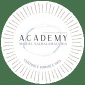 Muriel Saldalamacchia Academy - Certification 2021