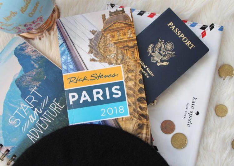 21 Inspiring Quotes About Paris