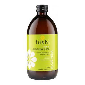 Fushi Organic Aloe Vera Juice Gut Health