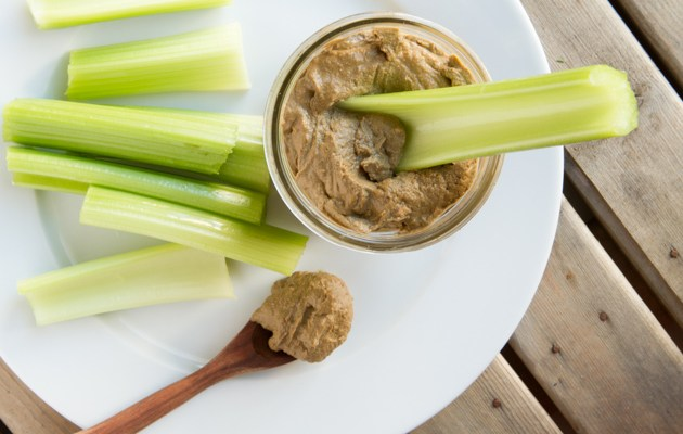 Quick Chicken Liver Pate – Lasts 7 Days in the Fridge