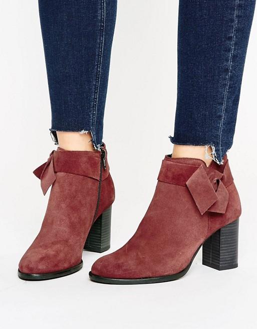 Ankle Boots - Vera Moda 1