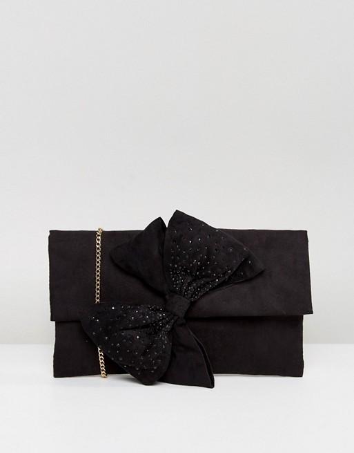 Sequin Dress Bag