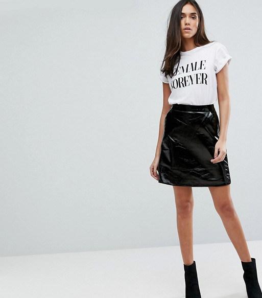 Sequin Top Skirt