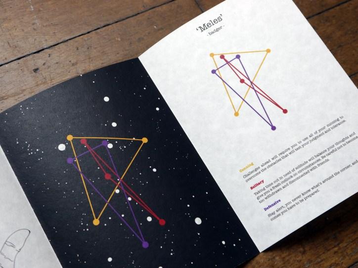 Postremo 'Tarot' Cards