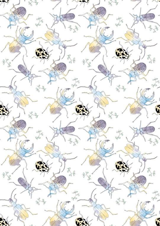 Bug Repeat Print
