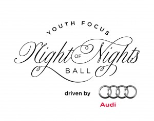 Youth Focus Ball