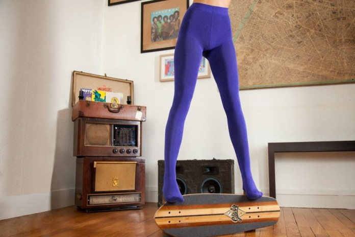 Collants - Tights SUPERSOFT 12.90_