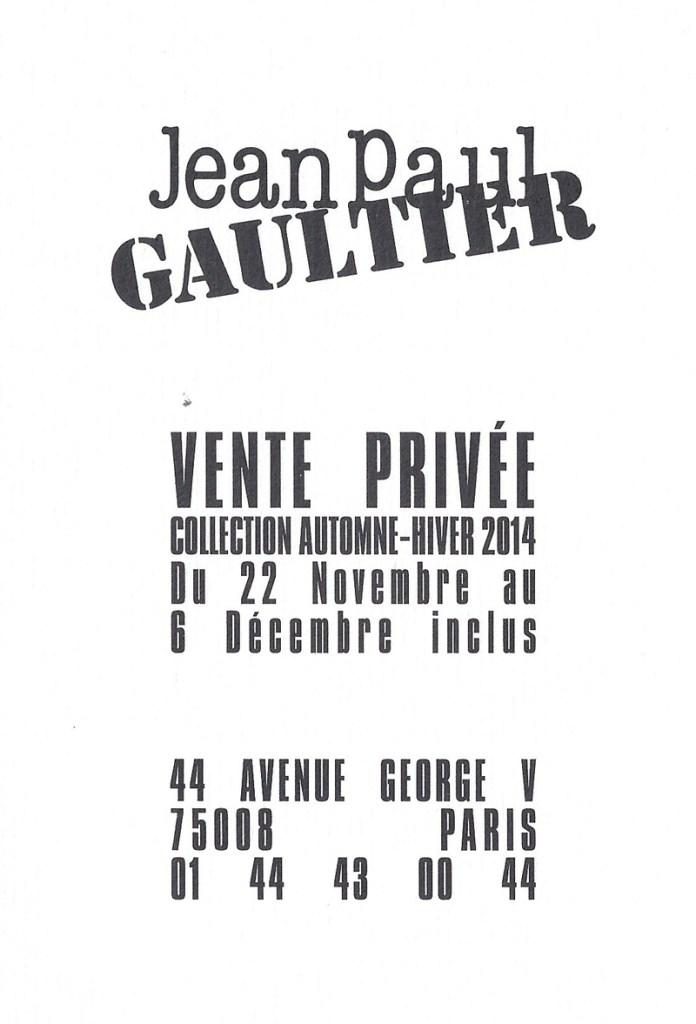 vente-privee-jean-paul-gaultier-novembre-2014