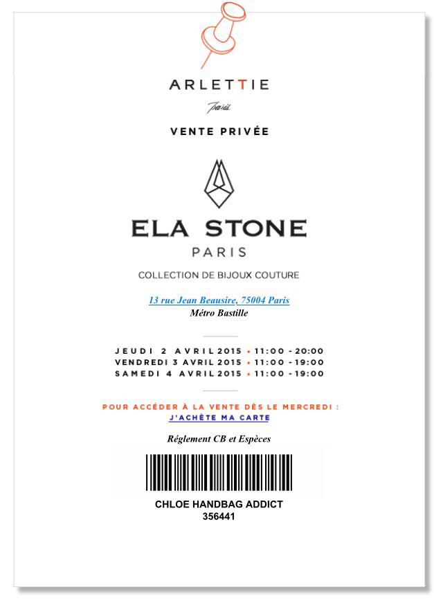 VP Ela Stone