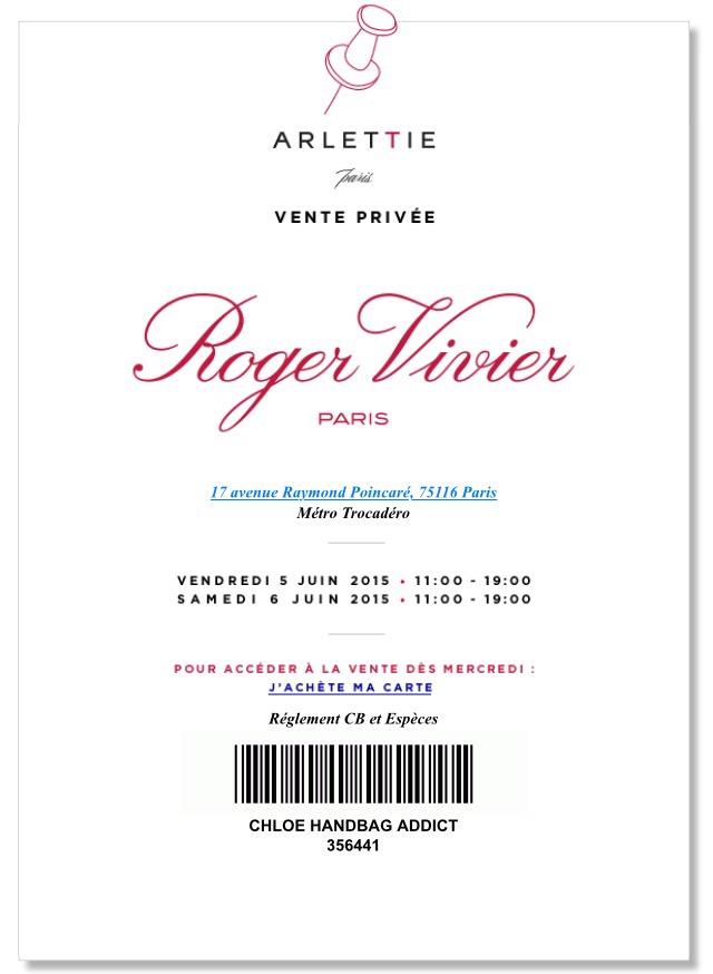 VP Roger Vivier