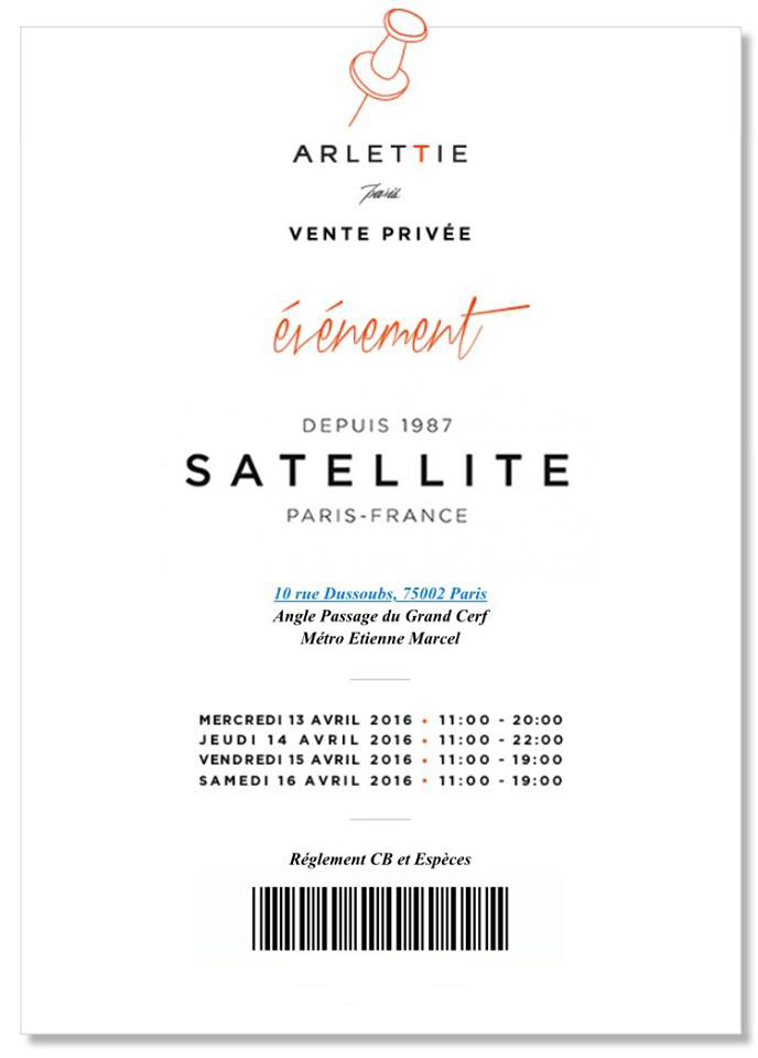 VP Satellite