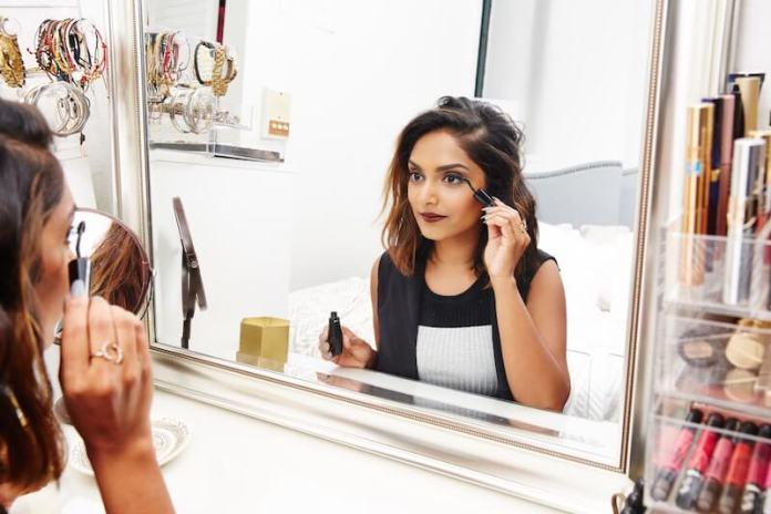 beauty-vlogger