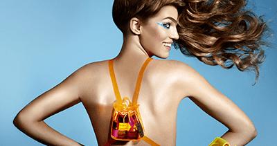 Sephora et maquillage beauté de poche format mini