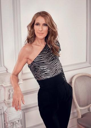 Celine Dion égérie L'Oréal