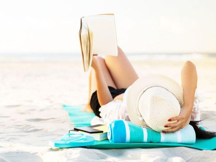 Livres de vacances