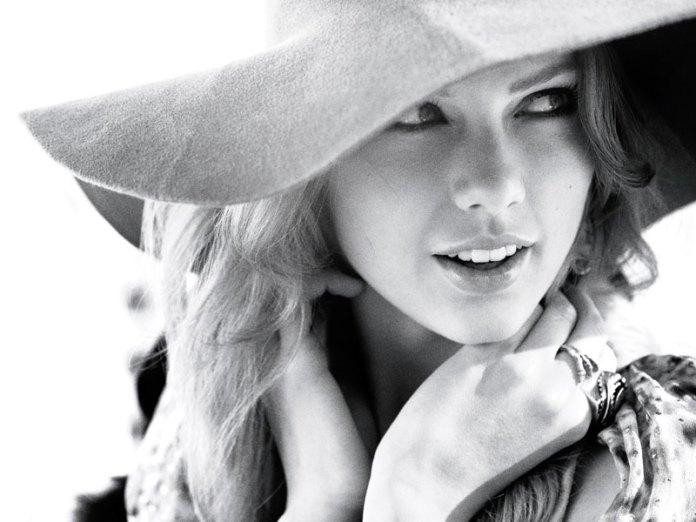 L'album surprise de Taylor Swift